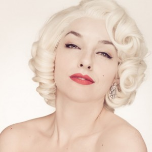 Vanessa as Marilyn - Marilyn Monroe Impersonator in Washington, District Of Columbia