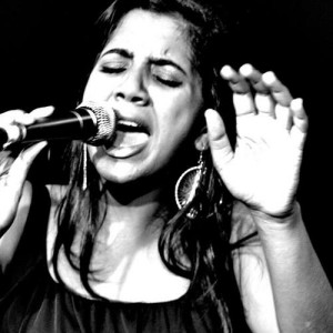 Vanessa Moodley - Jazz Singer / Wedding Singer in Vancouver, British Columbia