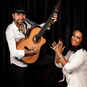 VaNova - World Music in Charlotte, North Carolina