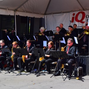 VanPort Jazz - Big Band in Portland, Oregon