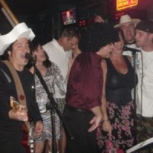 Variety Allstars  Theme Bands and DJ - Party Band / Disco Band in St Petersburg, Florida