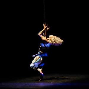 Jessica John - Circus Artist - Aerialist / Variety Entertainer in Corvallis, Oregon