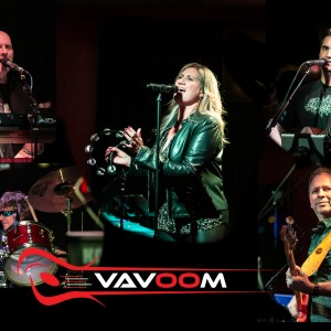 Vavoom - Party Band / Halloween Party Entertainment in St Clair Shores, Michigan