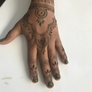 Veena's henna - Henna Tattoo Artist in Madison, Wisconsin