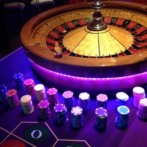 Vegas 2 U - Casino Party Rentals / College Entertainment in Phoenix, Arizona