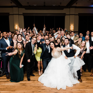 Vega's DJ Services - Wedding DJ in Austin, Texas