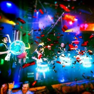 Vegas Vanguard Entertainment - Drum / Percussion Show in Las Vegas, Nevada