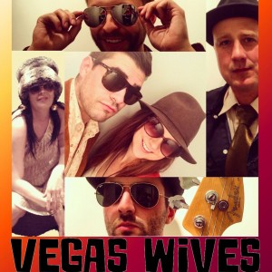 Vegas Wives - Cover Band in Edmonton, Alberta