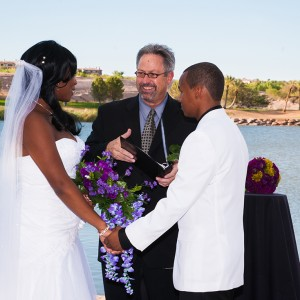 Vegaspastor - Wedding Officiant in Las Vegas, Nevada