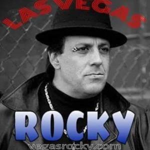 Vegasrocky - Sylvester Stallone Impersonator in Las Vegas, Nevada