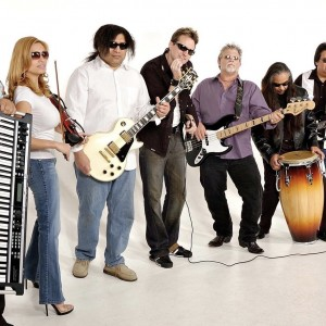 Yerbamala - Wedding Band / Soul Band in South Pasadena, California