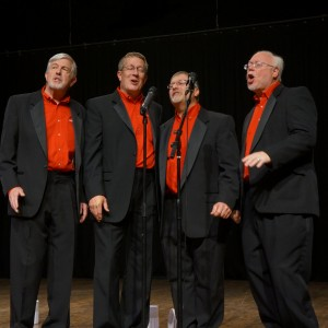 Velcro Barbershop Quartet - Barbershop Quartet / Singing Group in Colorado Springs, Colorado