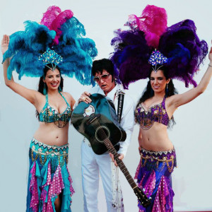 Velvet Elvis - Elvis Impersonator / Oldies Music in Fort Lauderdale, Florida