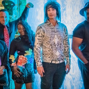 Velvet Punch - Dance Band / Classic Rock Band in Houston, Texas