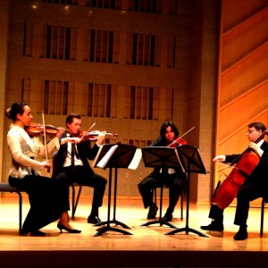 Velveteen Ensemble - String Quartet / Cellist in New York City, New York