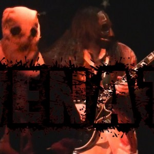 Venat (The Horror Show Spectacular) - Heavy Metal Band in Vallejo, California