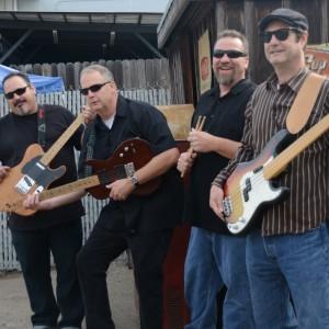 Vendo81 - Classic Rock Band in Ventura, California
