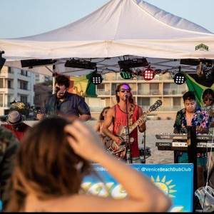 Venice Beach Dub Club - Reggae Band / Beach Music in Venice, California