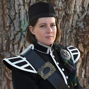 Vera Hamilton - Event Bagpiper - Bagpiper in Orem, Utah