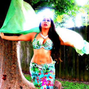Vera Bellydancer - Belly Dancer in Houston, Texas