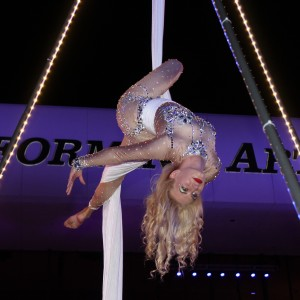 CirqueMirage - Aerialist / Contortionist in Los Angeles, California