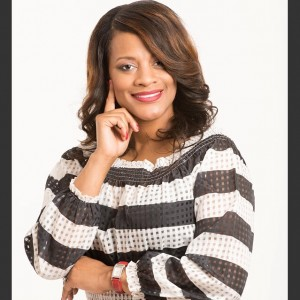 Veronica McDonald Inspires - Motivational Speaker in Pelham, Alabama
