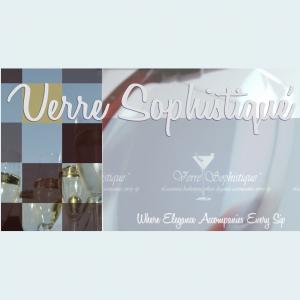 Verre Sophistique'