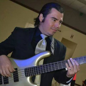 Versatile Bass Player Replacement