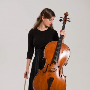 Versatile cellist - Cellist / String Trio in Brooklyn, New York