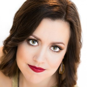 Versatile Soprano For Chicago Events - Classical Singer in Chicago, Illinois
