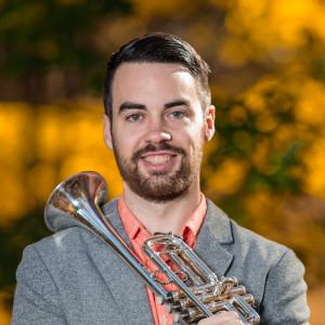 Versatile Trumpet - Trumpet Player in Tampa, Florida