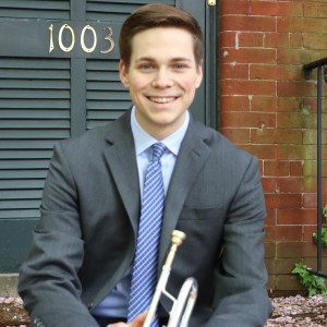 Robert Williamson - Trumpet Player in Richmond, Virginia