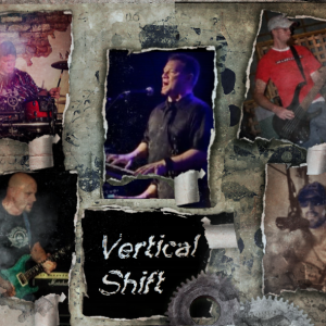 Vertical Shift - Christian Rock Band - Christian Band in Ooltewah, Tennessee