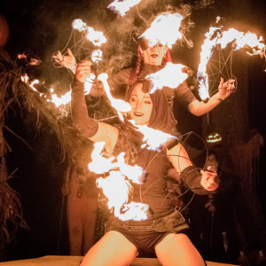 Tamed Flame Productions - Fire Dancer / Circus Entertainment in Philadelphia, Pennsylvania