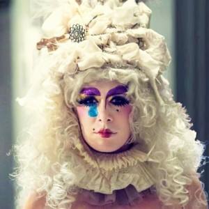 Vesper Synd - Corporate Entertainment / Burlesque Entertainment in San Francisco, California