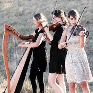 Vesta Strings - Classical Ensemble in Sacramento, California