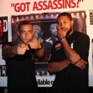 Veteran Assassins - Hip Hop Group in Los Angeles, California