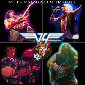 VHT - Van Halen Tribute - Van Halen Tribute Band in Houston, Texas