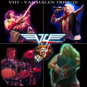 VHT - Van Halen Tribute - Van Halen Tribute Band in Houston, Texas