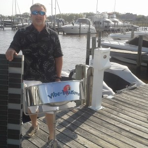 Vibe-brations Entertainment - Steel Drum Player in Ronkonkoma, New York