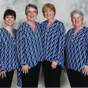 VIBE Barbershop Quartet - Barbershop Quartet in Portsmouth, New Hampshire