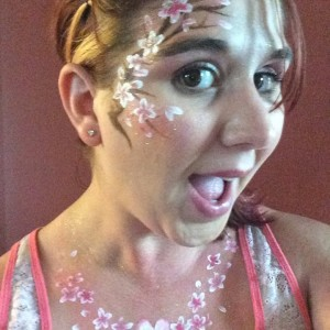 Vibrant Image Paintings - Face Painter / Airbrush Artist in Crete, Illinois