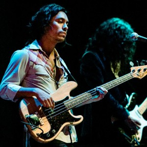 Vic Artur - Composer / Bassist in Los Angeles, California