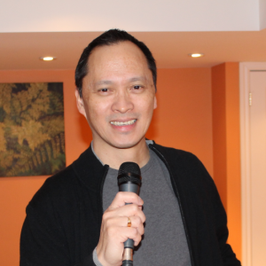 Vic C - Crooner in Mississauga, Ontario