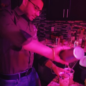 VIC EAVS Bartending - Bartender in San Francisco, California