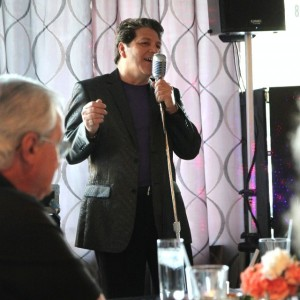 Vic Rubino - Crooner in Mount Laurel, New Jersey