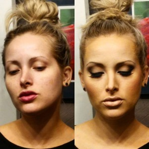 Viciousbeeuty - Makeup Artist / Wedding Services in Haddon Township, New Jersey