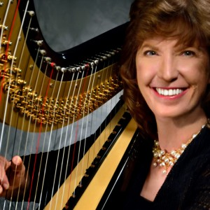 Vicki Smith, Harpist, Pianist, Organist - Harpist / Classical Duo in Tulsa, Oklahoma