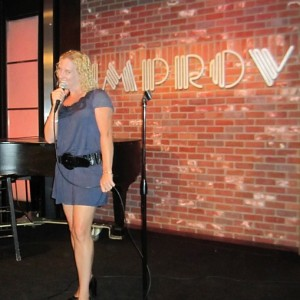 Vicki Vegas the Comedian - Stand-Up Comedian in Los Angeles, California