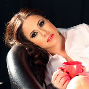 Vicky Cabrera - Pop Singer in Ontario, California